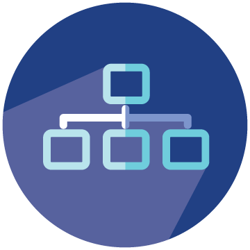 org-chart-icon